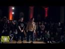 Deltso Kristy vs L'eto Maak   1/8 Hip Hop 2x2   WHAT THE FLOCK 2018