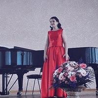 Daria Chebotareva