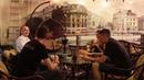 Место встречи изменить нельзя   Тайм-кафе - Гостиная