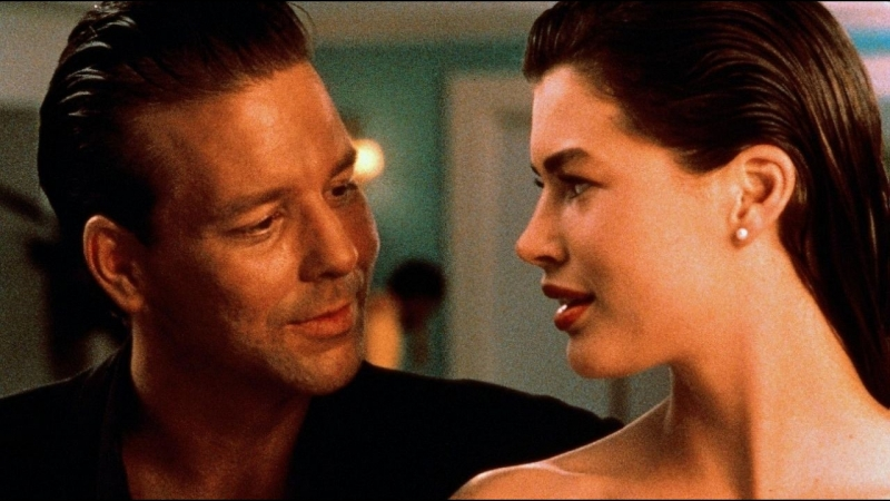 Gary Butcher Bitter Sweet album Step into the sunshine Mickey Rourke Carre Otis OST Wild Orchid 1989