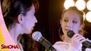 SIMONA | YO NO SOY ESA JULIETA (CONCURSO SOLISTAS FEMENINAS -MOMENTO MUSICAL 25)