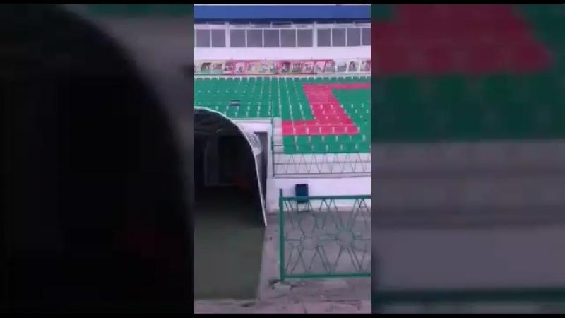ДЮСШ Кармакшы