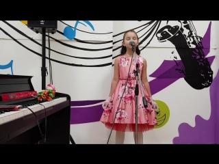 Студия вокального искусства Дарьи Истоминой