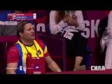 Чемпионат Европы. Греко-римская борьба. Mihut vs Kabaloev Полуфинал