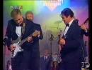 02. Поющие гитары. Толстый Карлсон Музыкальный ринг. Новое поколение, Поющие гитары против Чиж и Ко, 1998