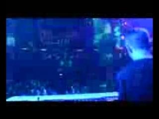 EDM in >SOS< club (DJ Sasha)