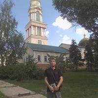 Анкета Виктор Кузнецов