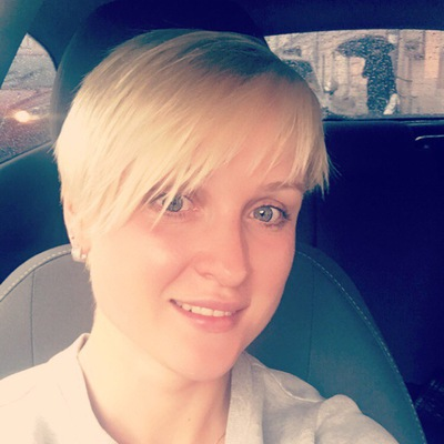 Елена Горнова