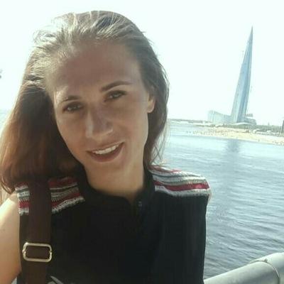 Маша Филькинсон