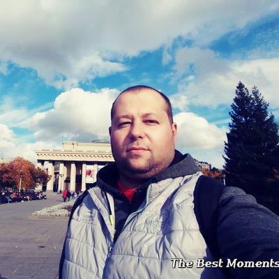 Евгений Мартынец