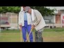 Японские пенсионеры гольфисты