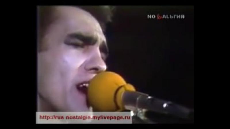 Михальцов 024 A Наутилус Помпилиус Я хочу быть с тобой