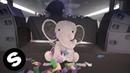 BORGORE - Elefante Official Music Video
