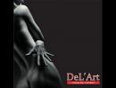 Преображение на все 100 с участием Анны Маринчук в Del'Art