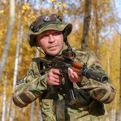 Илья Маслёнок