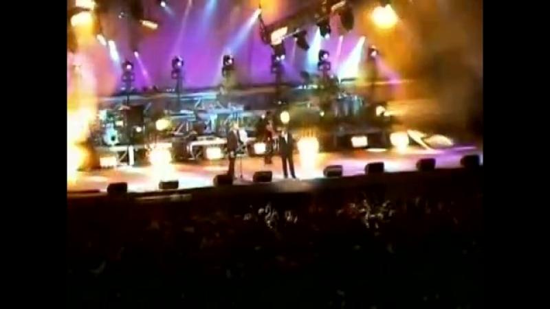 21.06.2003 Berlin. Modern Talking: The Last Concert