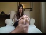 台湾の女子足裏悶絕 tickle 02