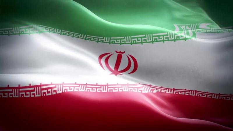 Iran anthem flag FullHD Иран гимн и флаг سرود و پرچم ایران