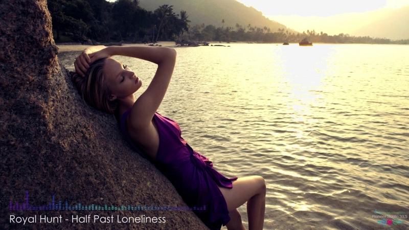Royal Hunt - Half Past Loneliness (2011)