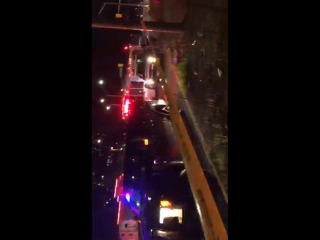 Миссиссога (Онтарио) | КАНАДА - Взрыв в индийском ресторане. Как минимум 15 человек пострадали, трое в тяжёлом состоянии