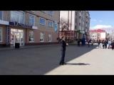 Ян Френкель на стихи Расула Гамзатова