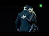 Танго россиян покорило жюри в Буэнос-Айресе