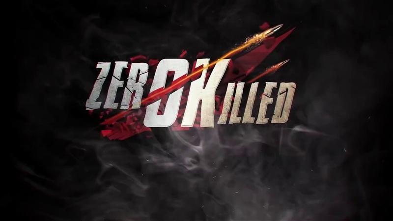 ► Zero Killed Release Date Announcement Gameplay Trailer (HTC Vive, Oculus Rift) Zergee