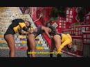 Takagi Ketra - Amore e Capoeira ft. Giusy Ferreri_ Sean Kingston