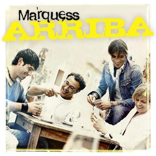 Marquess альбом Arriba