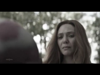 Scarlet Witch | Wanda Maximoff vine