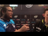 Interview with GeneRaL on ESL One Genting 2018