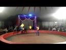 Цирк-шапито Серебряная звезда