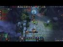 Dendi Tinker vs No[o]ne Invoker - Battle of Titans on Mid - Dota 2