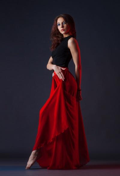 Мария Танец