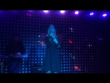 Полина Петрушенко - Enjoy the silence