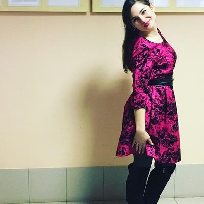 Мария Литавина