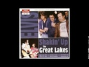 Elvis Presley - Shakin Up The Great Lakes - April 26, 1977 Full Album