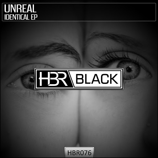 Unreal альбом Identical EP