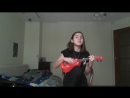 DARIA VL-КРЫЛЬЯ☁️(Cover by Alai Oli)