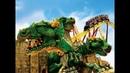 Отдых в Лоо 2018г День четвертый Сочи парк