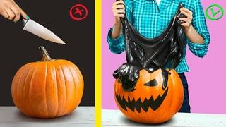9 школьных пранков на Хэллоуин