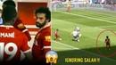 What Happened Between Salah And Mane Tottenham vs Liverpool 1 2