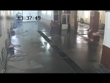 Житель Подмосковья убил сотрудника автомойки