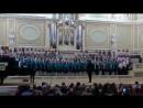 Отчетный концерт ДШИ им.Серебрякова в Капелле 23.04.2018 V_20180423_210927
