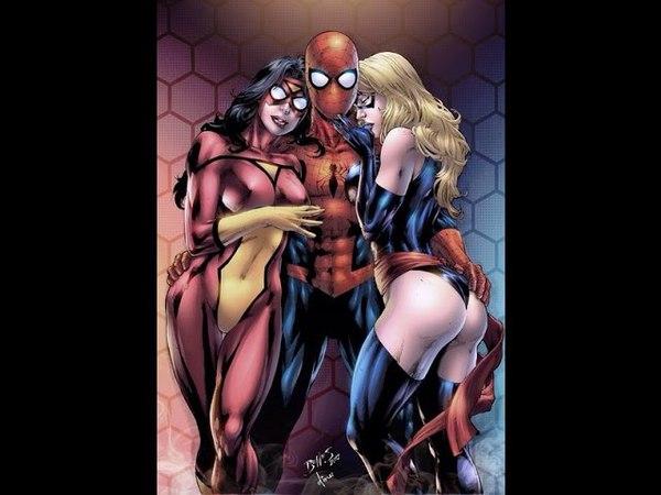 Игры для мальчиков ► Человек Паук 4 в 3D 2 серия / Games for boys Spider-Man 4 in 3D Episode 2