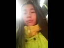 Молдир Байтурсынова - Live