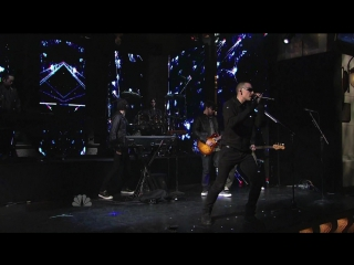 Linkin Park - Waiting For The End [Live at Saturday Night Live]