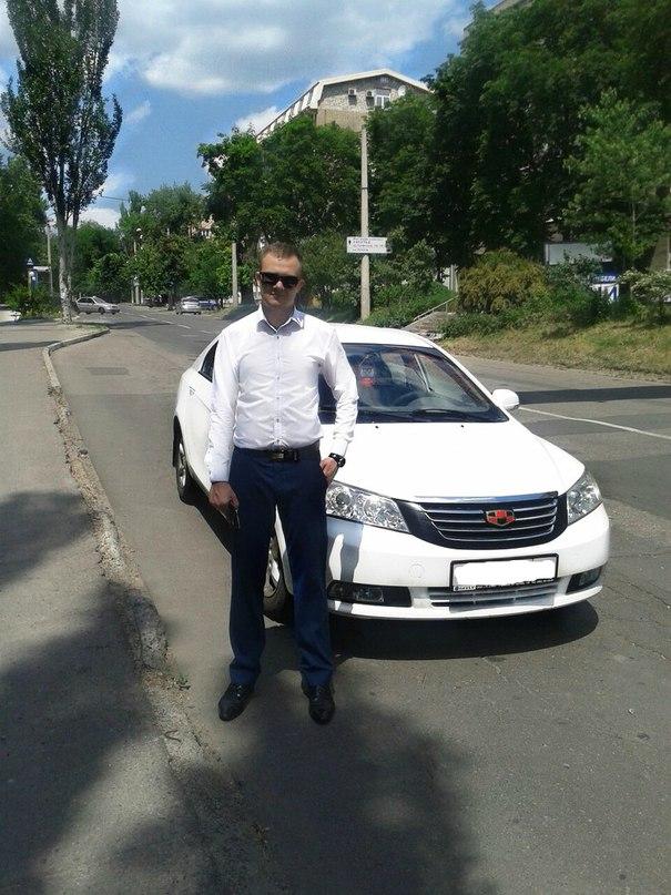 Ярослав Ружинский | Донецк