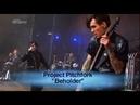 PROJECT PITCHFORK - Beholder [Live@Mera Luna 2011] HQ