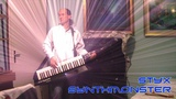 Steve Vai For The Love Of God Ax Synth Keytar solo StyX SynthMonster
